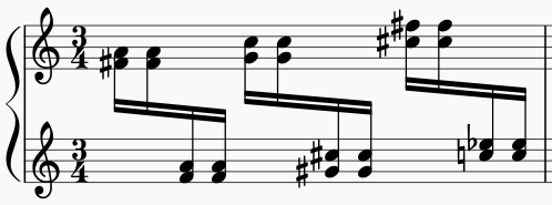 MuseScore-2.0.3-cross-staff-beam-and-kerning.png